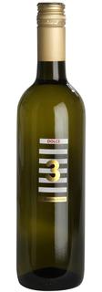 Vinho Dolce 3 Filtrado Branco 750 ml