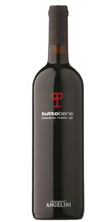 Vinho Tenimenti Angelini Tuttobene Rosso I.G.T. 750 ml