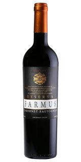 Vinho Farmus Reserva Cabernet Sauvignon 750 ml