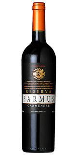Vinho Farmus Reserva Carmerene 750 ml