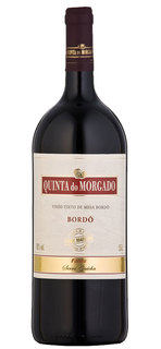 Vinho Quinta do Morgado Bordo Seco 1,5 L
