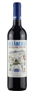 Vinho Atlântico Alentejo Tinto 750ml
