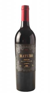 Vinho Maturo Primitivo I.G.T. 750ml