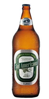 Cerveja Sul Americana 1 L