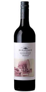 Vinho Bleasdale Bremerview Shiraz 750 ml