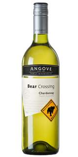 Vinho Angove Bear Crossing Chardonnay 750 ml