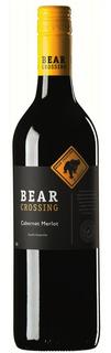 Vinho Angove Bear Crossing Cabernet Sauvignon / Merlot 750 ml
