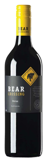 Vinho Angove Bear Crossing Syrah 750 ml