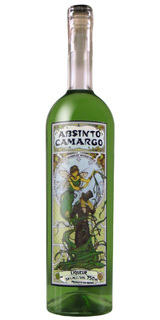 Licor Absinto Camargo 750 ml