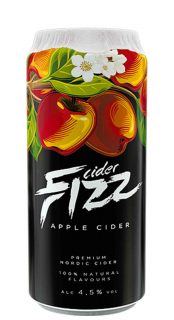 Cider Fizz Premium Apple 500ml
