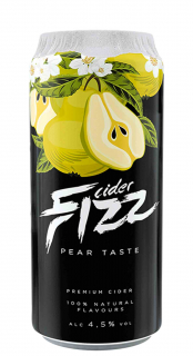Cider Fizz Premium Pear 500ml