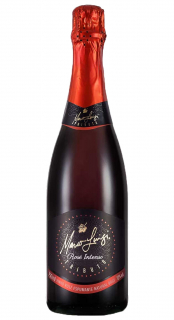 Espumante Marco Luigi Tributo Brut Rose 750ml
