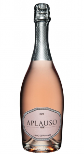 Espumante Aplauso Bruto Rose 750ml