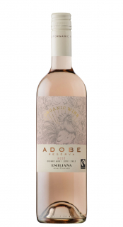 Vinho Emiliana Adobe Reserva Rosé 750ml