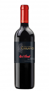 Vinho Chilano Red Blend Tinto 750ml
