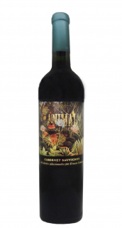 Vinho Animal Cabernet Sauvignon Ernesto Catena 750ml