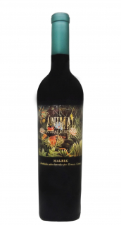 Vinho Animal Malbec Ernesto Catena 750ml
