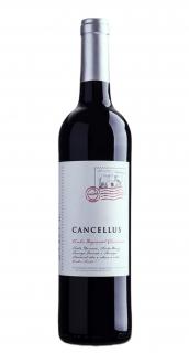 Vinho Cancellus Regional Tinto 750ml