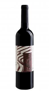Vinho Encostas da Vermelha Tinto 750ml