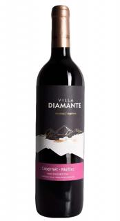 Vinho Villa Diamante Cabernet Malbec 750ml