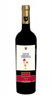 Vinho Santa Terrinha Tinto 750ml