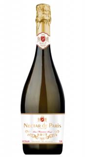 Espumante Nectar de Paris Brut 750ml