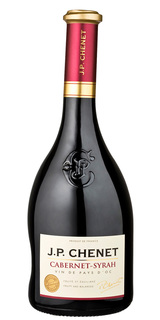 Vinho JP Chenet Cabernet Sauvignon / Syrah 750 ml