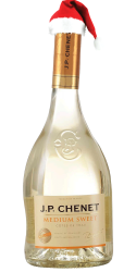 Vinho JP Chenet Medium Sweet 750 ml