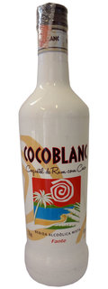 Licor Cocoblanc Fante 670 ml
