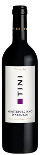 Vinho Tini Montepulciano D'Abruzzo D.O.C. 750 ml