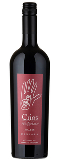 Vinho Crios Malbec 750 ml