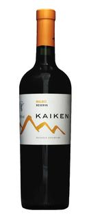 Vinho Kaiken Reserva Malbec 750 ml