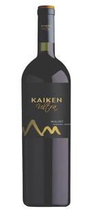 Vinho Kaiken Ultra Malbec 750 ml
