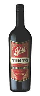 Vinho La Posta Cocina Malbec / Syrah / Bonarda 750 ml