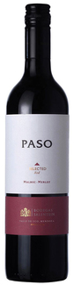 Vinho Paso Selected Malbec / Merlot 750 ml