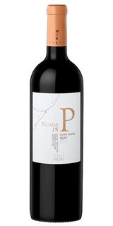 Vinho Picada 15 Malbec 750 ml