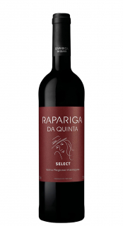 Vinho Rapariga da Quinta Select 750 ml