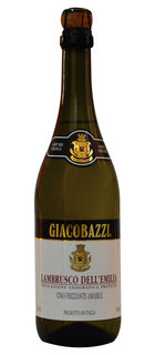 Vinho Lambrusco Giacobazzi IGT Bianco 750 ml