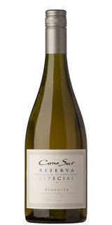 Vinho Cono Sur Reserva Especial Viognier 750 ml