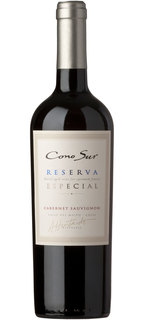 Vinho Cono Sur Reserva Especial Cabernet Sauvignon 750 ml