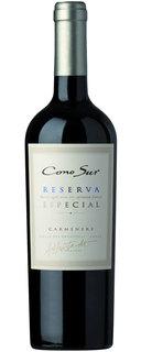 Vinho Cono Sur Reserva Especial Carmenere 750 ml