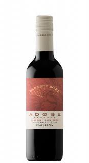 Vinho Emiliana Adobe Reserva Cabernet Sauvignon 375 ml