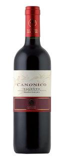 Vinho Canonico Negroamaro Salento I.G.P 750 ml