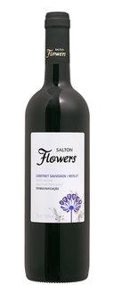 Vinho Salton Flowers Tinto Suave 750 ml