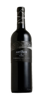 Vinho Artifice Terra Cabernet Sauvignon 750 ml