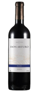 Vinho Don Arturo Malbec 750 ml