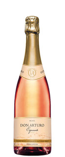 Espumante Don Arturo Rose Brut 750 ml