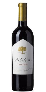 Vinho Arboleda Carmenere 750 ml