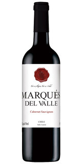Vinho Marqués Del Valle Cabernet Sauvignon 750 ml