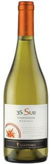 Vinho 35 Sur Chardonnay 750 ml